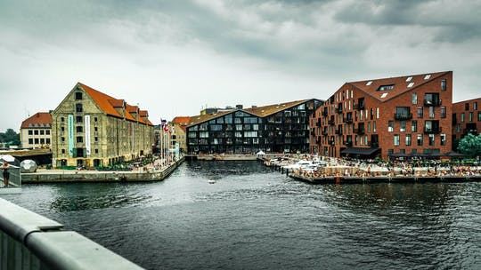 Bezoek cultureel Christianshavn tijdens een privéwandeling