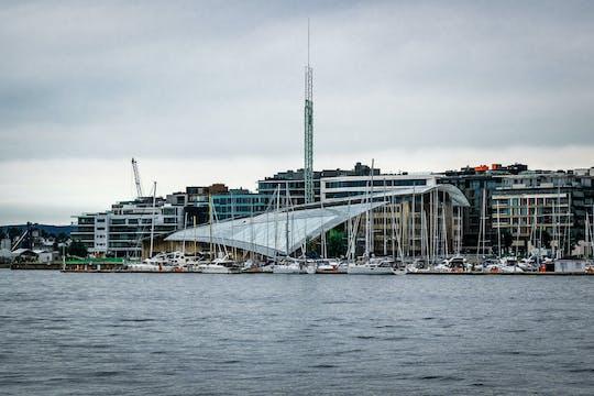 Enjoy maritime Oslo in a private tour