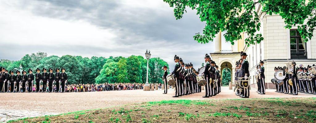 Explora el Royal Oslo en un tour privado