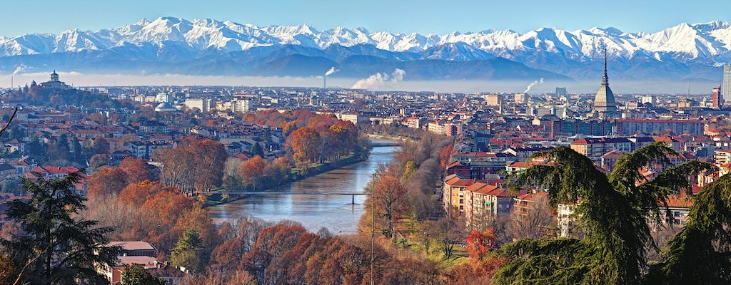Gastronomical and historical Eatintour in Turin