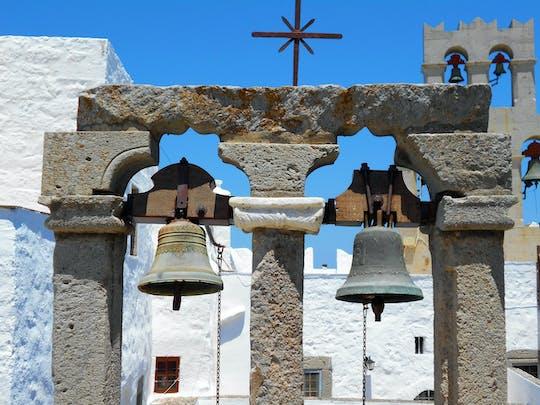 Discover Patmos