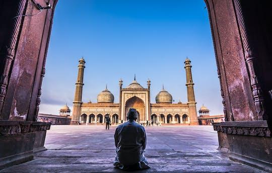 Delhi and Agra two-day tour