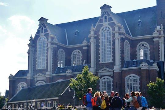 Odkryj prywatną wycieczkę z przewodnikiem Jordaan w Amsterdamie