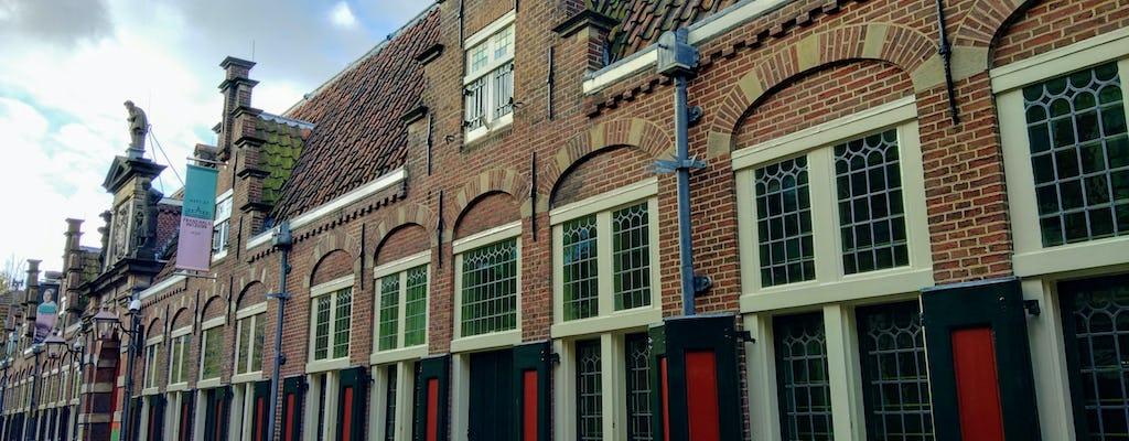 Prywatna wycieczka piesza po Haarlemie