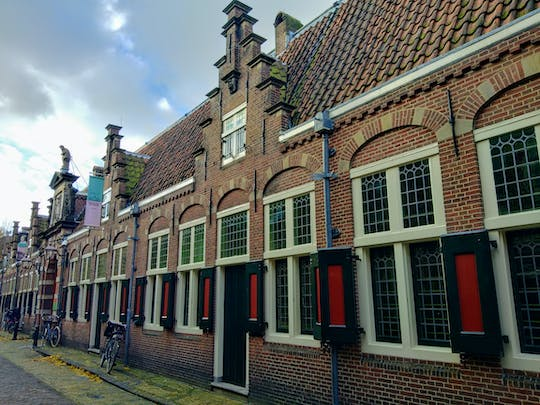 Private Haarlem walking tour