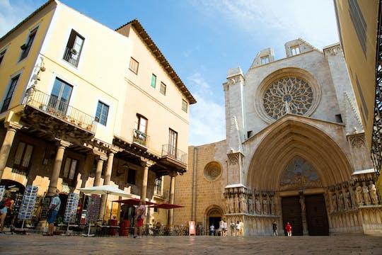 Half-Day Trip to Tarragona