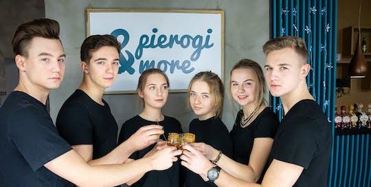 Sekrety tradycyjnych polskich nalewek