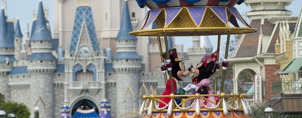 Walt Disney World Ultimate Ticket 2020