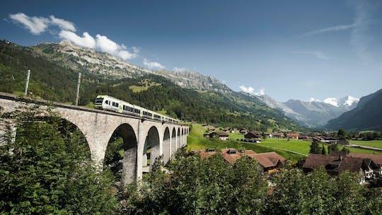 Jednodniowa wycieczka Interlaken z Mediolanu