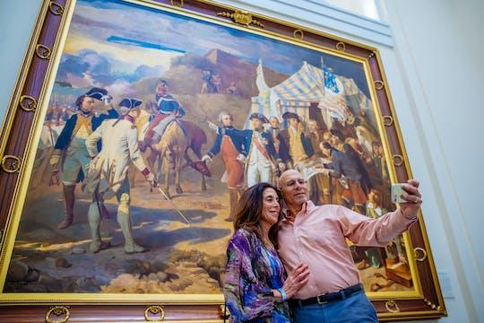 Biglietti salta fila per il Museo della Rivoluzione Americana