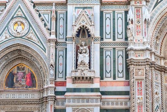 Zwiedzanie z przewodnikiem Brunelleschi's Dome and Duomo Complex