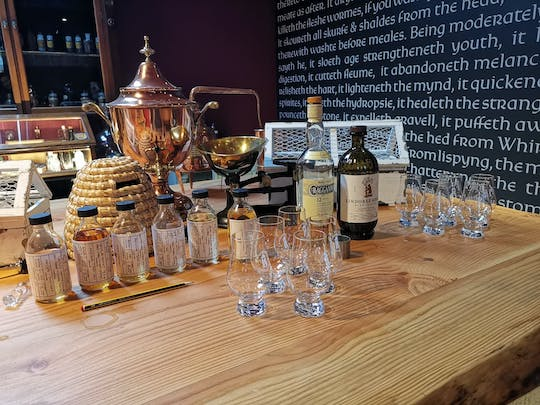 3 day Speyside whisky tour from Edinburgh