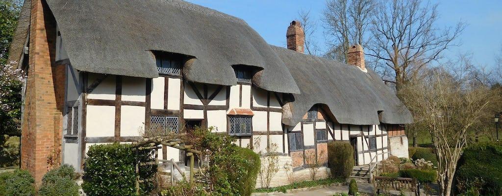 Tour em grupos pequenos em Oxford, Cotswolds e Stratford upon Avon