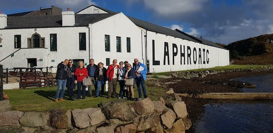Islay whisky 4 day tour from Edinburgh