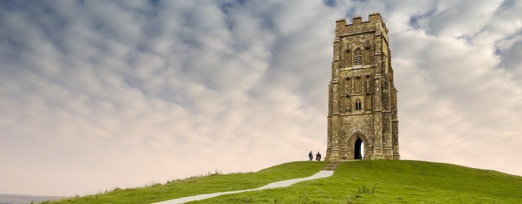 Excursão em pequenos grupos de Stonehenge, Glastonbury e Avebury