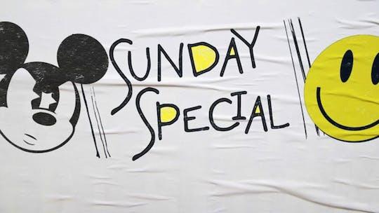 Sunday Special: Nicolas Lutz E Francesco Del Garda