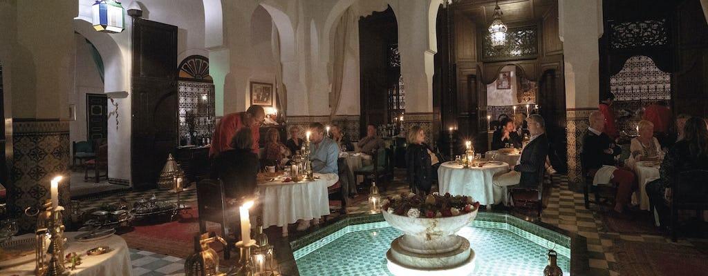 Marokko kulinarisch