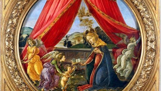 Entradas para la Pinacoteca Ambrosiana