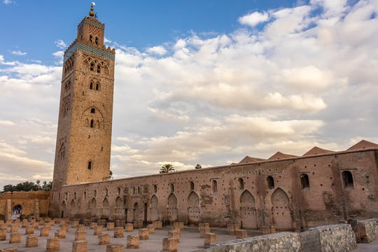 Marrakech History Tour