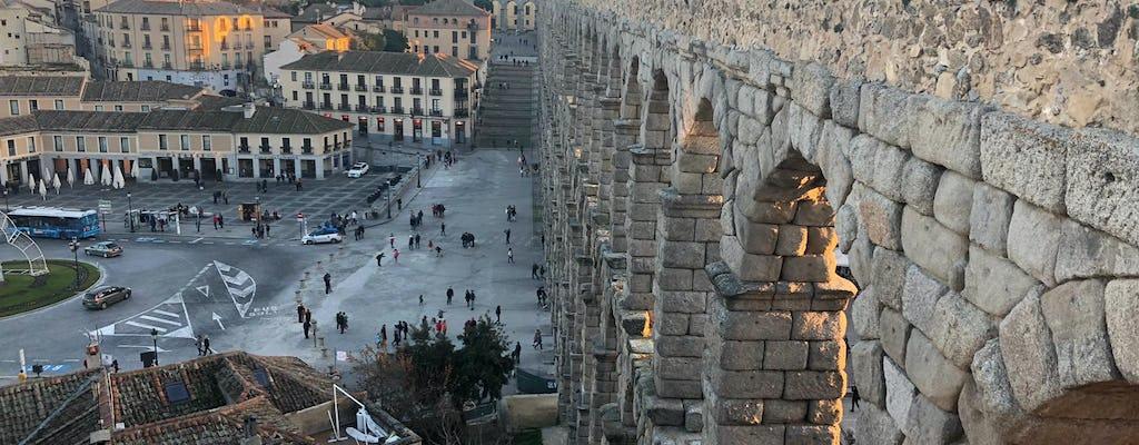 Segovia full-day trip from Madrid