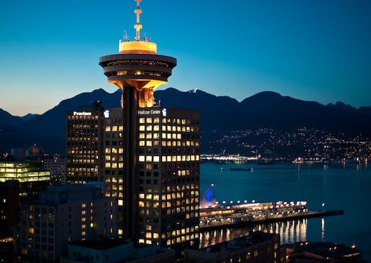 Bilety wstępu do Vancouver Lookout