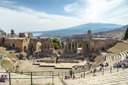 Historisches Sizilien