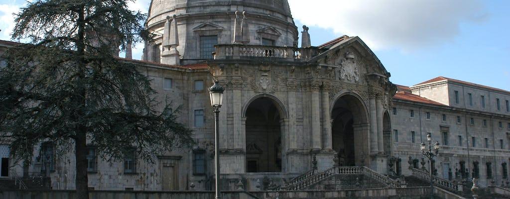 Три храма, экскурсия по пути Святого Игнатия