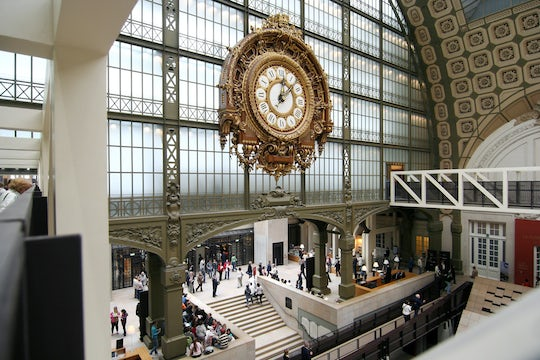 Ticket to Orsay Museum with dedicated entrance