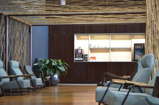 Airport VIP Meet and Greet - Departure