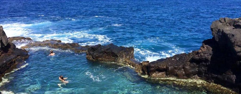 Besichtigung des Botanischen Nordens von La Palma