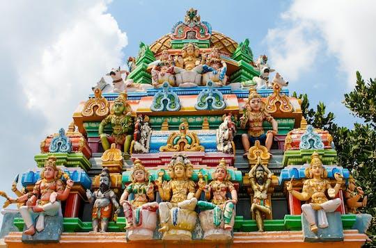 Explore the antiquity of Chennai
