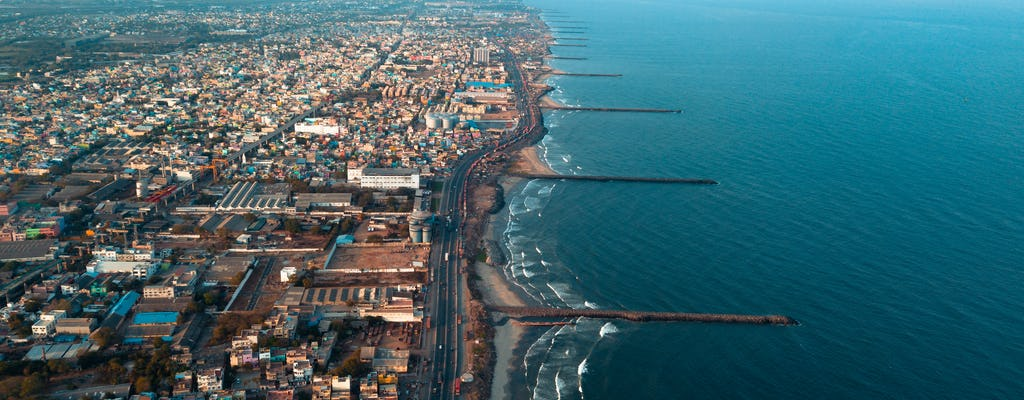 An unforgettable tour of Chennai
