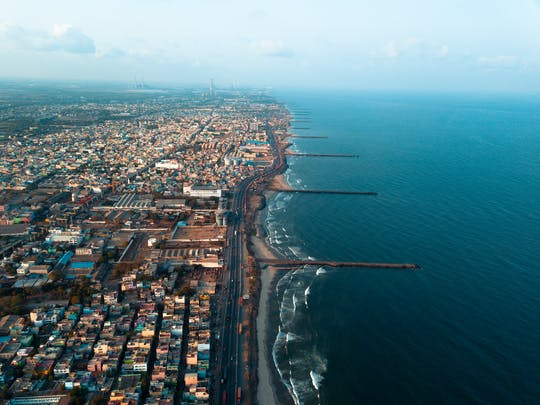 An unforgettable tour of Chennai