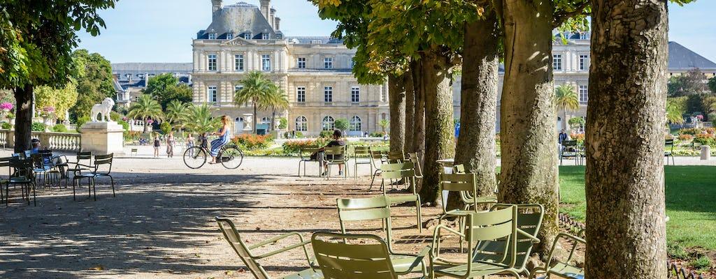 Recorrido guiado en bicicleta por los rincones y recovecos de París