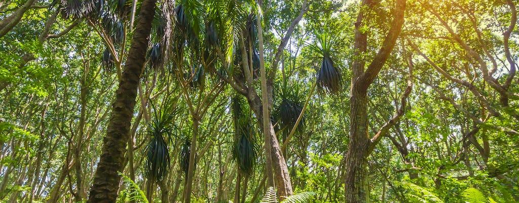 Excursión privada a Jozani Forest y Prison Island