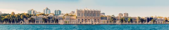 Skip the line ticket with guided tour to Dolmabahçe Palace in Istanbul