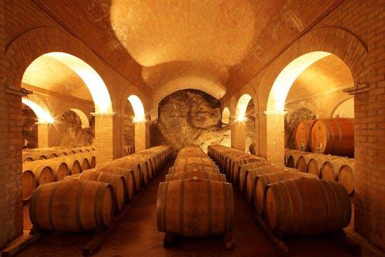 Hilltop Tiriolo & Winery Tour