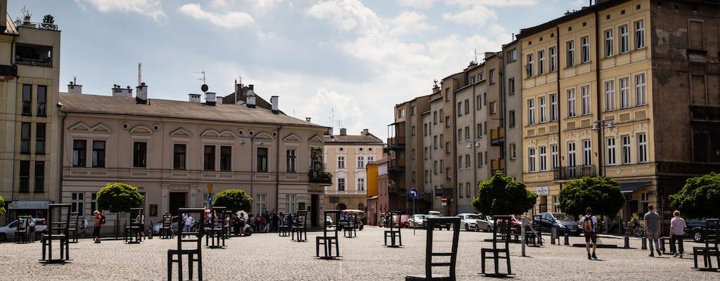 Jewish Kazimierz District walking tour