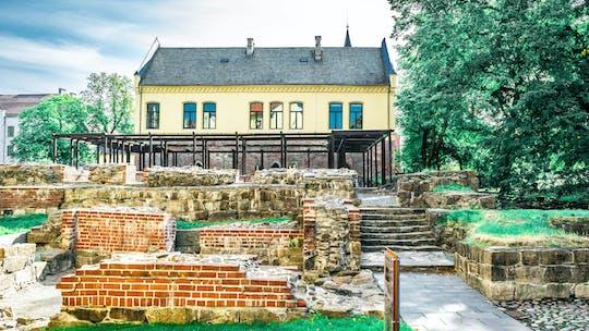 Średniowieczna prywatna przygoda w Oslo