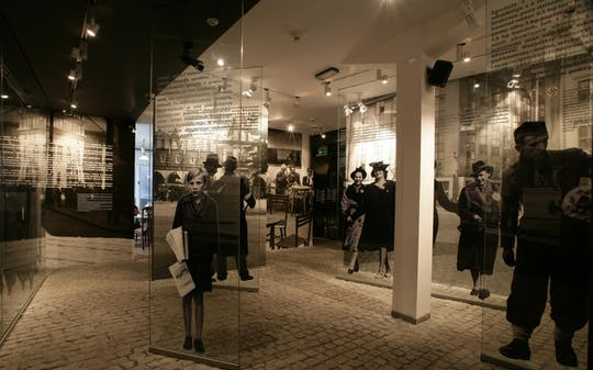 Schindler's Factory Museum guided tour and skip-the-line tickets