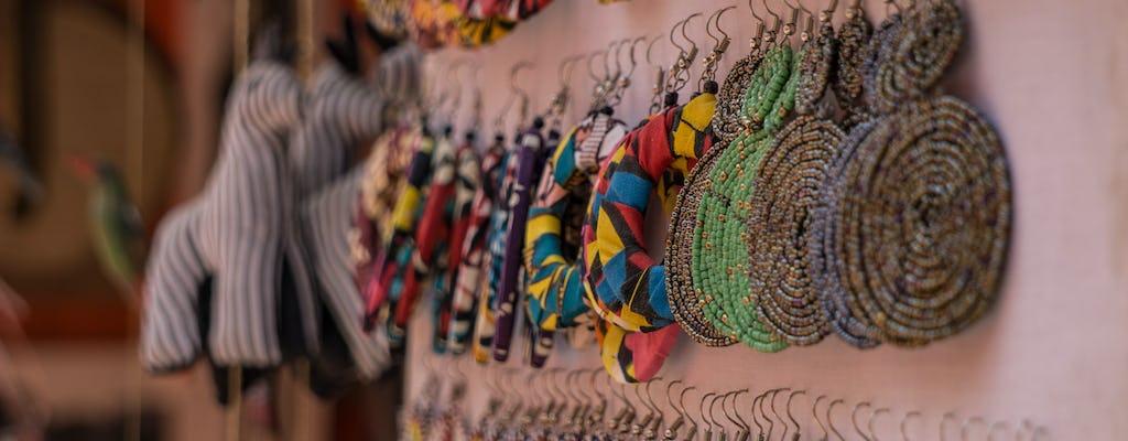 Zanzibar traditions and handcrafts sharing tour