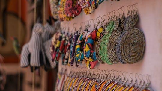Традиции Занзибар и обмена ремесел тур