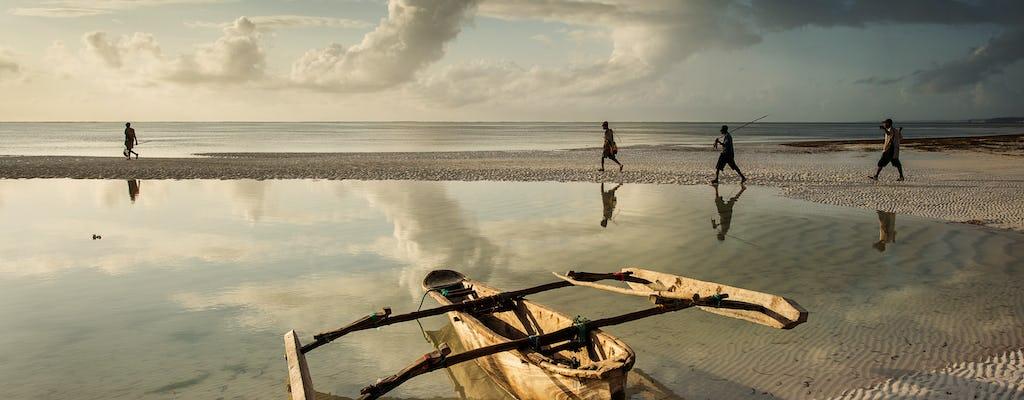 Zanzibar people and culture private tour