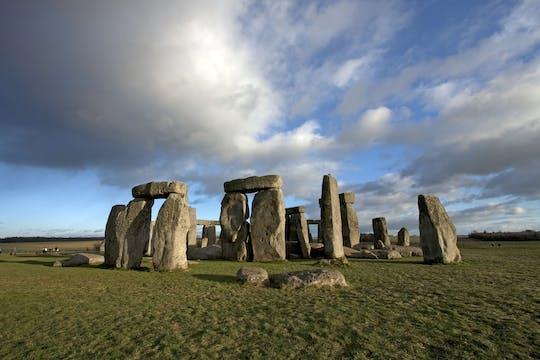 Excursion d'une journée à Avebury et Stonehenge au départ de Londres
