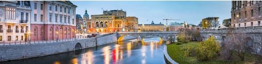 Visite privée personnalisée de Stockholm de 3 heures