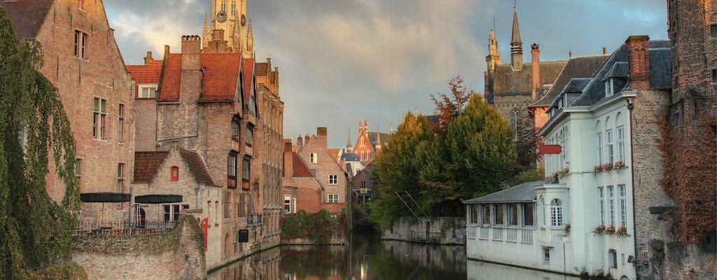 Viagem de um dia para Bruges saindo de Londres