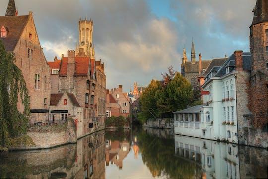 Excursion d'une journée à Bruges au départ de Londres