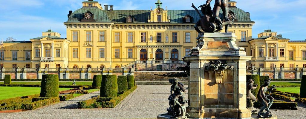 Zweedse koninklijke kasteel privétour