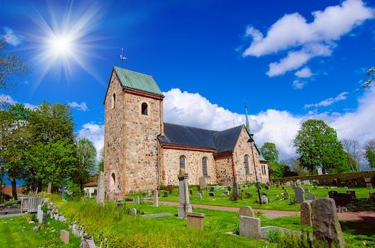 Prywatna wycieczka po średniowiecznej historii kościoła