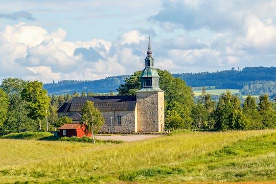 Prywatna szwedzka historia i wiejska wycieczka